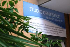 Studio Dentistico di Roma Dott.ssa Sonia La Volpe Cipro