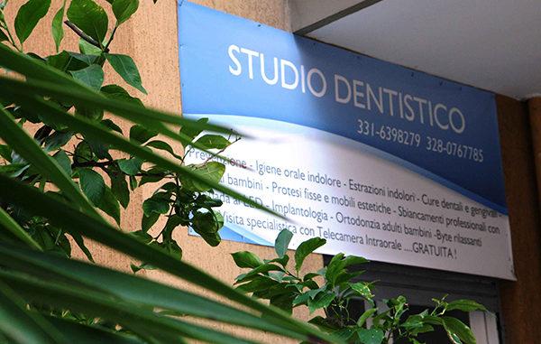 dentista Roma Rizzo Dott.ssa Sonia La Volpe
