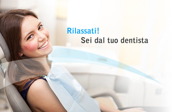 Paura del Dentista No Grazie