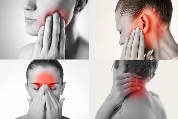 Bruxismo dentista roma San Pietro Dott.ssa Sonia la Volpe
