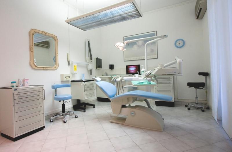 Location Studio dentistico Dott.ssa Sonia La Volpe Roma Aurelio