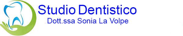 Studio Dentistico Dott.ssa Sonia La Volpe