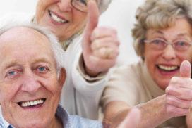 Cure dentali per anziani Studio Dentistico Dott.ssa Sonia L aVolpe Circ.Clodia Roma