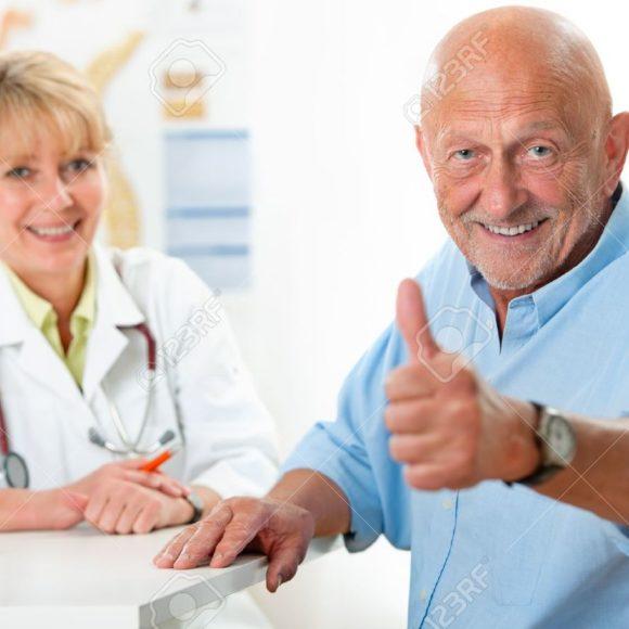 Anziani e Impianti