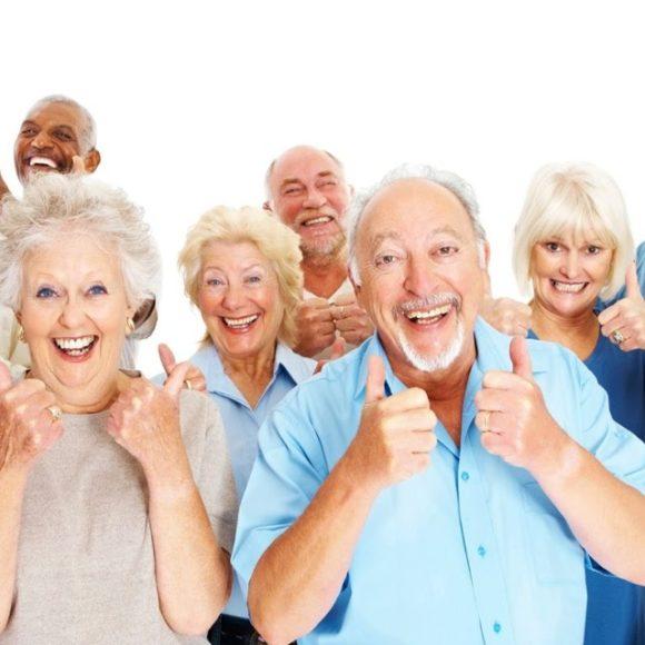 Anziani e Protesi Nuova