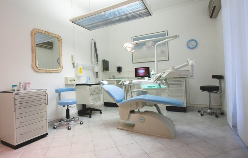 dentista Roma Cipro Dott.ssa Sonia La Volpe