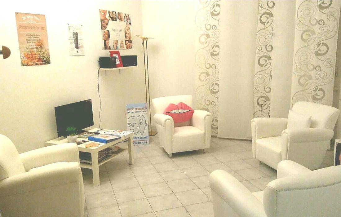 Studio Dentistico Roma Prati Dott.ssa Sonia La Volpe
