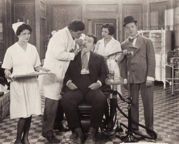 Dentista Vecchio Stampo all'Avanguardia