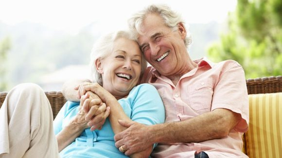 Igiene orale e demenza senile