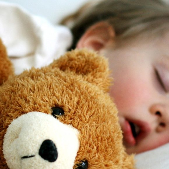 Bambini e Apnee del sonno