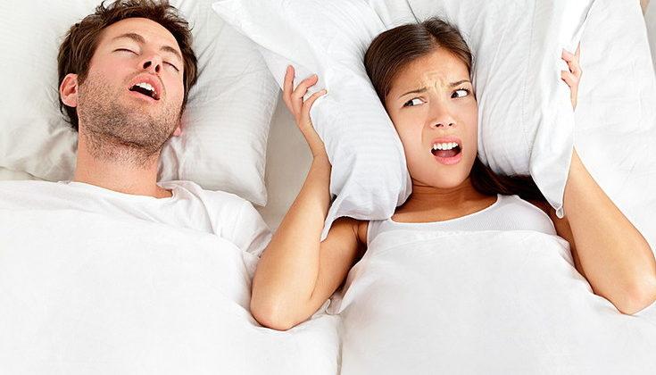 Disturbi del Sonno e Denti