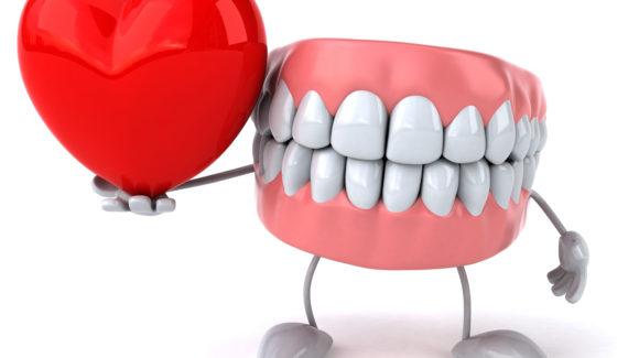 Cuore Reni e Igiene Orale